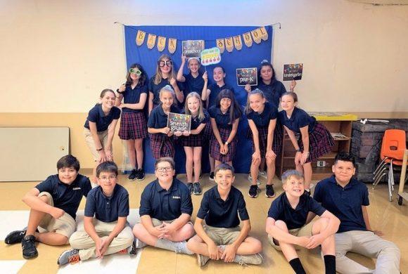 STV School Kicks Off 2019-20 School Year